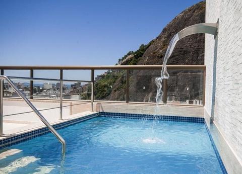 Hôtel Atlântico Rio 4* - 1