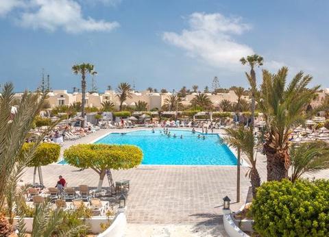 Hôtel Djerba Aqua Resort 4* (ex Sun Connect) - 1