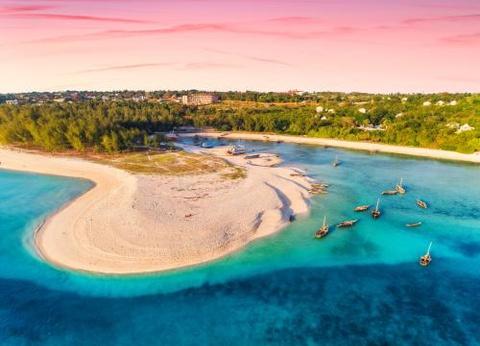 Circuit Zanzibar : entre nature, senteurs et plages 4* - 1