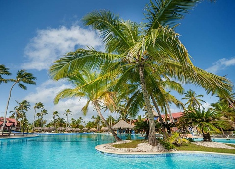 Hôtel Punta Cana Princess All Suites Resort & Spa 5* Adultes Uniquement - 1