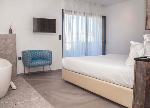 Hôtel Mariosa 4* - 1