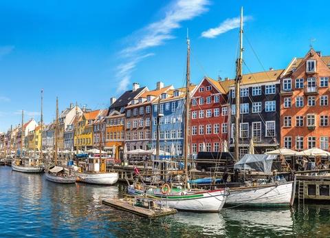 Circuit Le Danemark et les villes Hanséatiques - 1