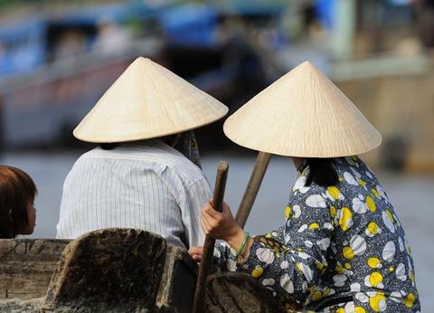 Circuit Explorations du Vietnam & Cambodge - 1