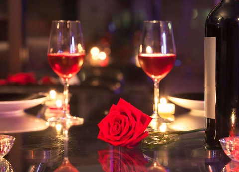 Romantisme dans un ancien château à Dinant 3* - 1