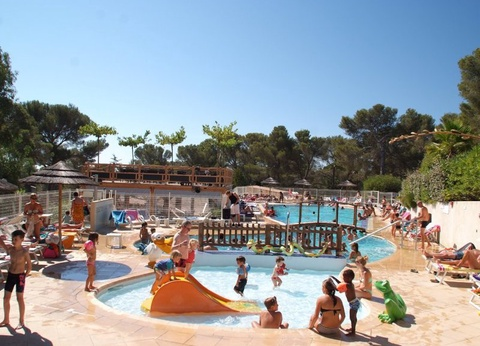 Camping Sélection Camping, 4* - 1