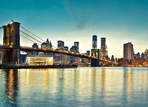 Séjour New York, Découverte de Big Apple - 1