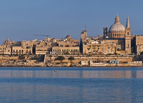 Malte, l'îles des chavaliers - 1