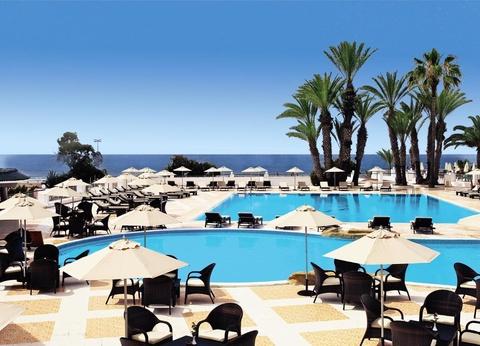 Hôtel Royal Mirage Agadir 4* - 1