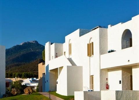 Hôtel Pollina Resort 4* - 1