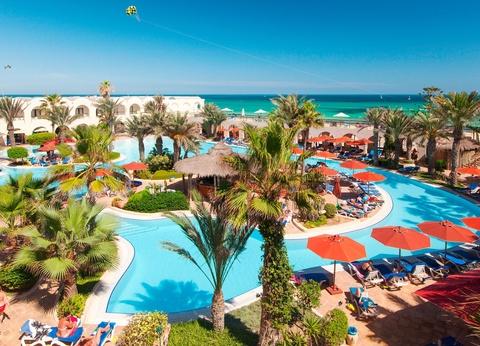 Hôtel Sentido Djerba Beach - 4* - 1