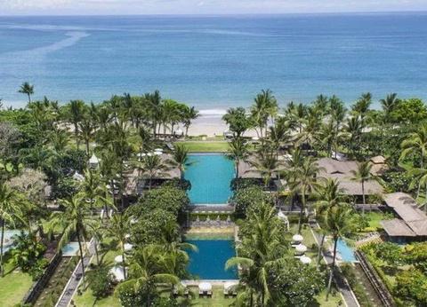 Hôtel Intercontinental Bali Resort 5* Jimbaran - 1