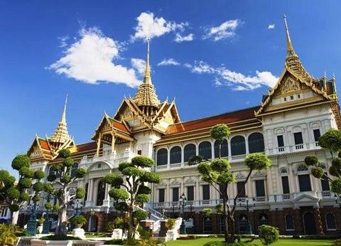 Circuit Beautés du Siam 3* - 1