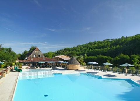 Camping Le Moulin du Roch 5* - 1