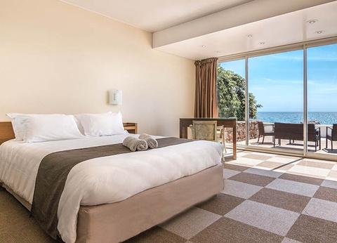 Hôtel Cala Di Sole 3* - 1