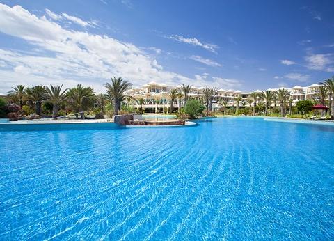 Hôtel Hasdrubal Prestige Thalassa & Spa 5* - 1