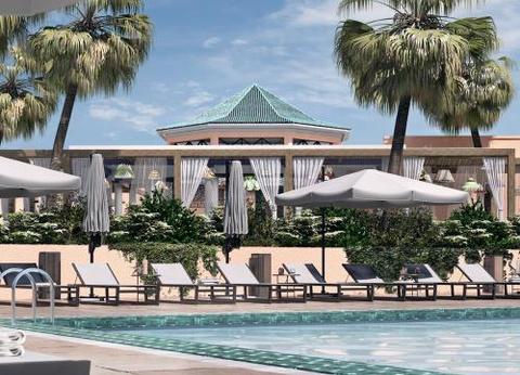 Club Framissima Sol Oasis Marrakech 4* - 1