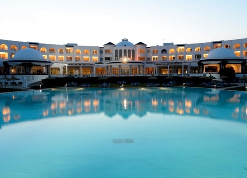 Hôtel Golden Tulip Taj Sultan 5* - 1