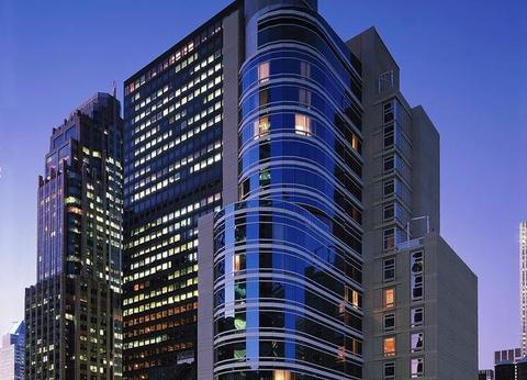 Hôtel Sofitel New York 4* « sans transfert » - 1