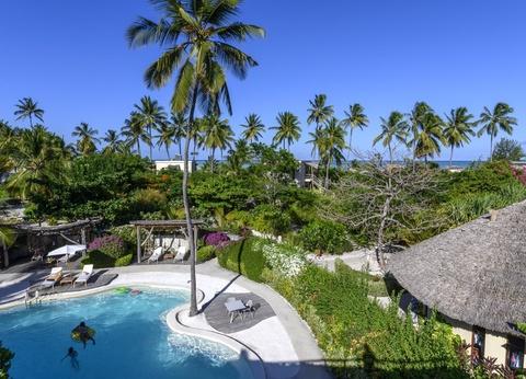 Hôtel White Sand Luxury Villas & Spa 5* - 1