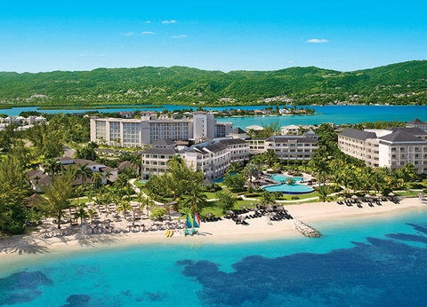 Hôtel Breathless Montego Bay Resort & Spa - Adult Only +18 ans - 1