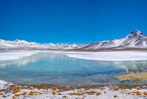 Circuit Chili, Bolivie, Argentine - Déserts Andins - 1