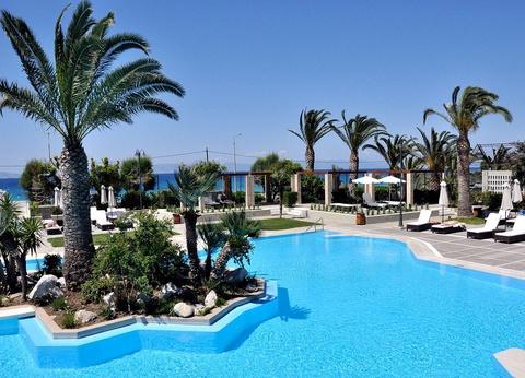 Sheraton Rhodes Resort - 5* - 1