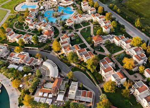 Hôtel Porto Sani Village & Spa 5* - 1
