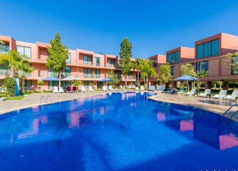 Hôtel Rawabi & Spa 4* - 1
