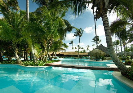 Hôtel Grand Palladium Punta Cana Resort & Spa 5* - 1