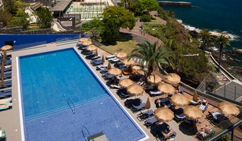 Hôtel Baia Azul 4* - 1