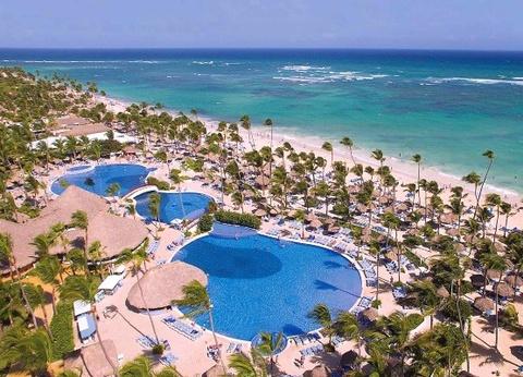 Hôtel Grand Bahia Principe Punta Cana ***** - 1