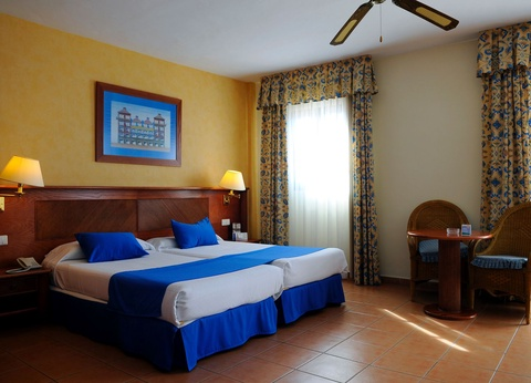 Hôtel Bahia Principe Resort Costa Adeje 4* - 1