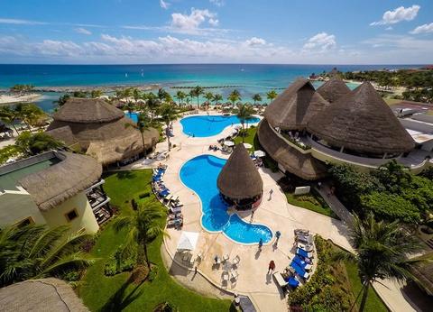 Club Lookéa Riviera Maya 4* - Vols Air France - 1