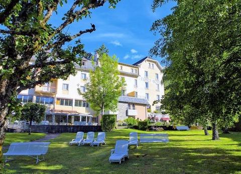 Hôtel Le Family 2* - 1