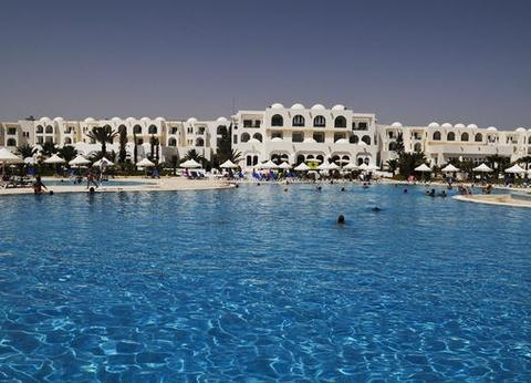 Hôtel Vincci Helios Beach Djerba and Spa 4* - 1