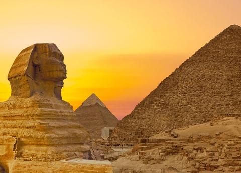 Croisière Hâpy - Dieu du Nil 5* avec extension de 7 nuits à l'hôtel Desert Rose 5* - 1