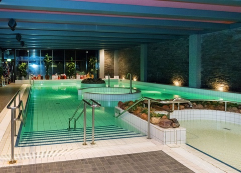 Hôtel Club Saaga 4* en Laponie - 1