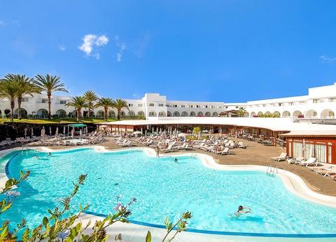 Hôtel Relaxia Olivina Lanzarote 4* - 1