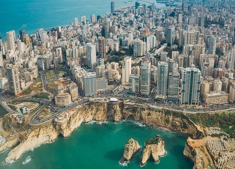 Séjour Les Charmes du Liban - 1