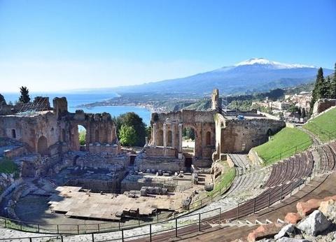 Circuit Grand Tour de Sicile - 1