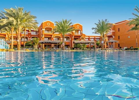 Hôtel Caribbean World Resort Soma Bay 5* - 1