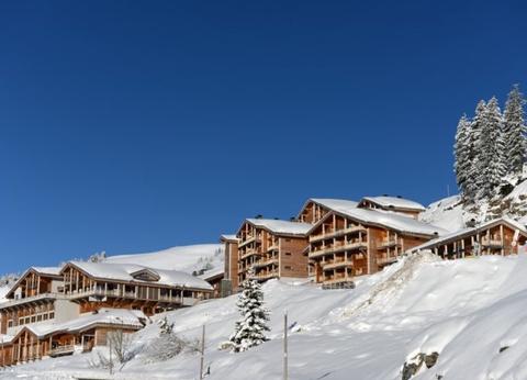 Résidence Dormio Resort Les Portes du Grand Massif 4* - 1