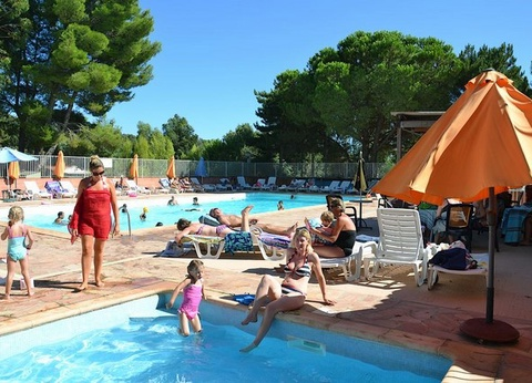 Camping Parc Valrose 4* - 1