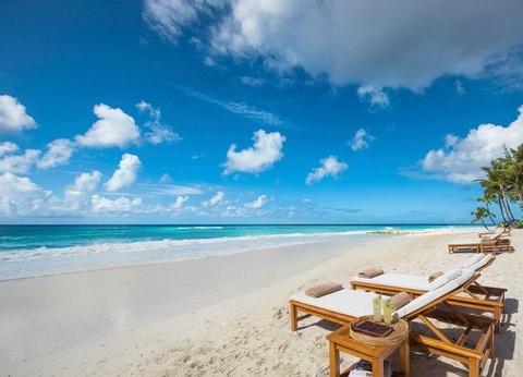 Hôtel Sandals Barbados 5* - 1