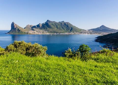 Circuit  Merveilles de l'Afrique du Sud extension Chutes Victoria 18J/15N - 1