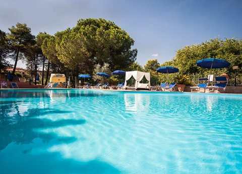 Camping Toscana Holiday Village, 3* - 1