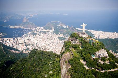 Circuit Merveilles du Brésil - 1