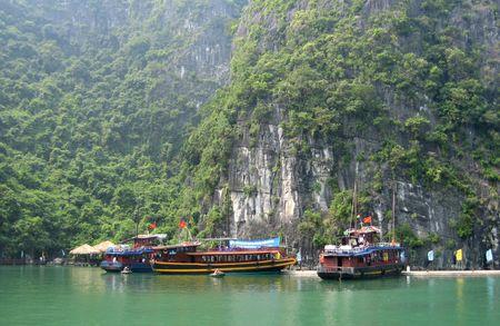 Circuit Immersion au Vietnam - 1