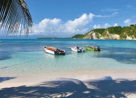 Circuit Guadeloupe : 5 Iles - 5 Ambiances - 1
