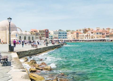 Séjour en Crète 4* - 1